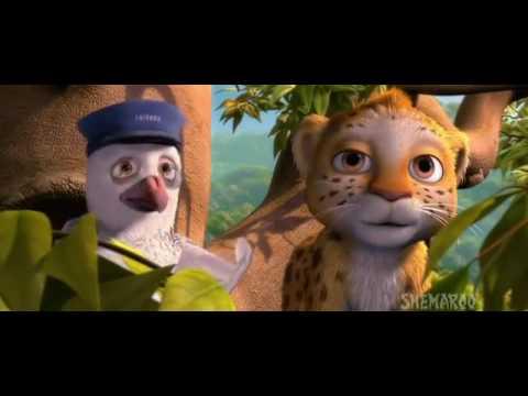 Delhi safari, full hd movie dubbed in Hindi hd mp4 thumbnail