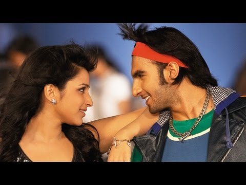 Deleted Scenes - Part 1 - Ladies Vs Ricky Bahl