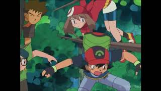 Ash Cares Too Much About Pikachu