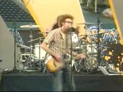 David Crowder Band - Undignified