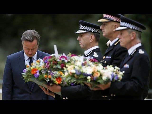 دهمین سالگرد حمله تروریستی مترو لندن