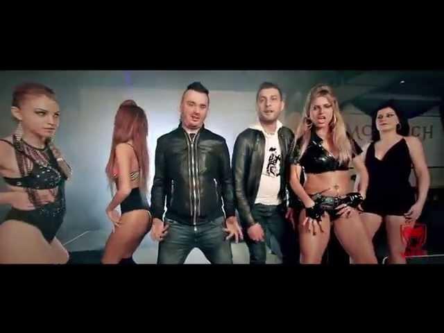 Liviu Guta & Ady Amar - Ti-e cald langa mine (VIDEOCLIP OFICIAL NOU 2014)