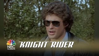 Knight Rider - Show Trailer   NBC Classics