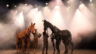 War Horse meets Lowlands
