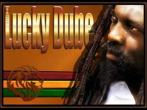 Lucky Dube - Sins Of The Flesh