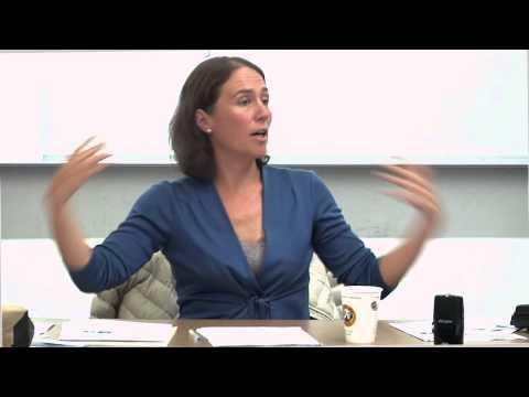 Jewish-Slavic Relations through Literary History- Amelia Glaser