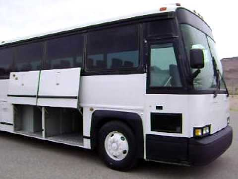 Used Mci Bus For Sale