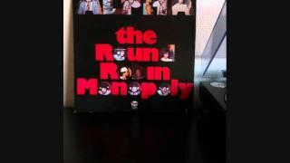 The Round Robin Monopoly - Life Is Funky