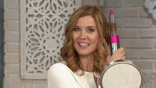 Dyson Airwrap Hair Styling Tool on QVC