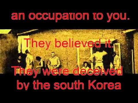 South Korea Concealed  The Existence Of The Sex Slaves  For The United States  Armed Forces video
