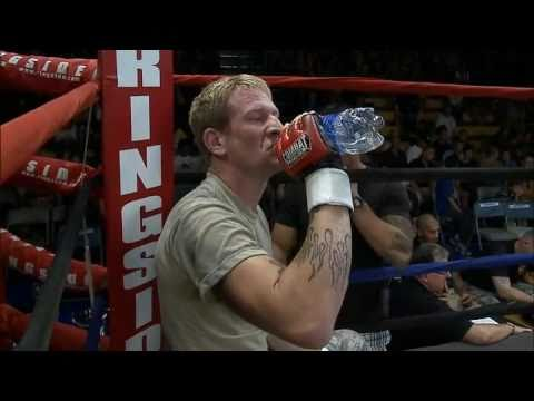 Military Combatives MMA - 2010 Close Combat:  Welterweights  - The Pentagon Channel