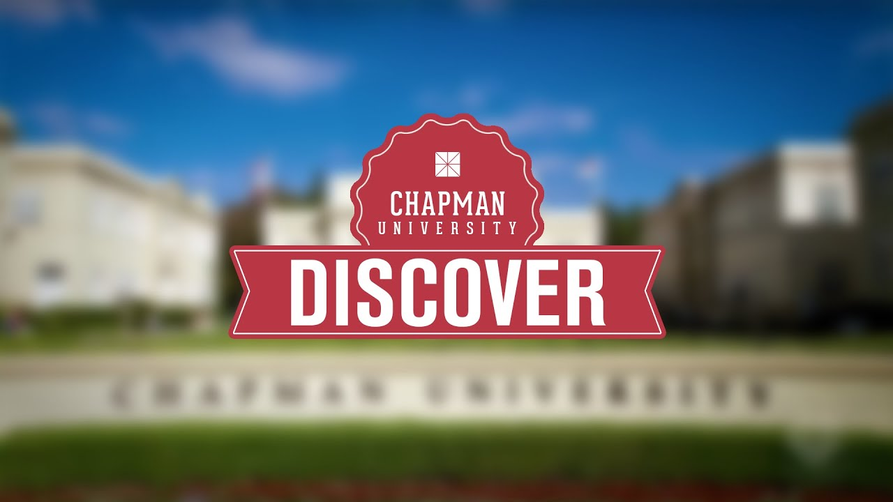 Discover Chapman - YouTube