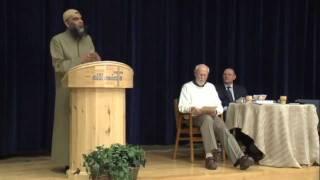 Dave Hunt vs Shabir Ally