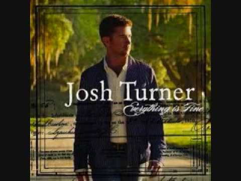 Josh Turner So Not My Baby Video
