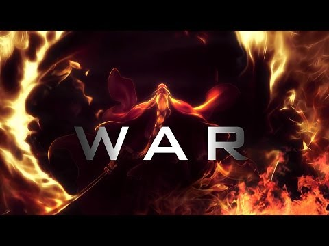 「bleach Amv」- War video