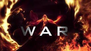 「Bleach AMV」- WAR