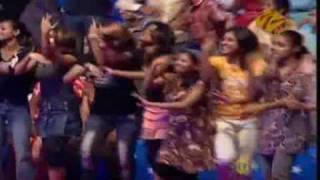 Dance Bangla Dance August 21, 2009 Bijoy Jaiswal