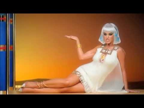 Katy Perry - Dark Horse (Goldhouse Radio Mix)