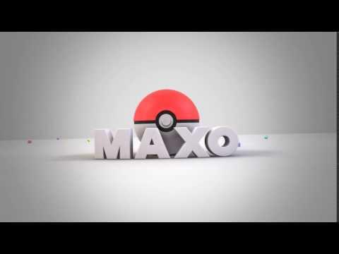 Intro Per maxopaxo43 Official Channel #11 Pokemon Edition