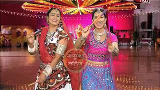 Navratri Special With Pooja Kanwal & Ekta Jain