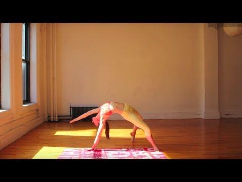 Daily Yoga Practice II Inspiration Flow