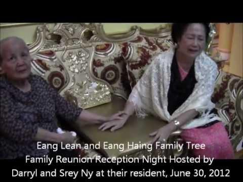 Eang Family tree Photos # 1 A