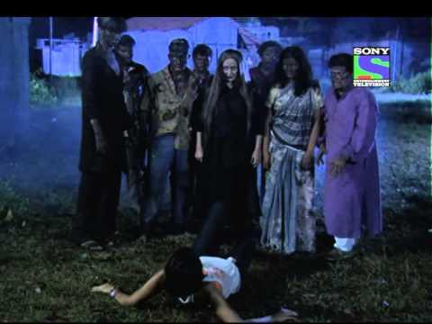 Aahat - Episode 026P