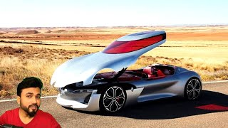 ये कार एक बार तो देखनी चाहिए 5 BEST Self Driving Cars Of The Future You Won't Believe Actually Exist