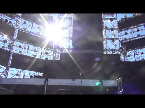 EMF 2014 - Julian jordan locked out of heaven remix