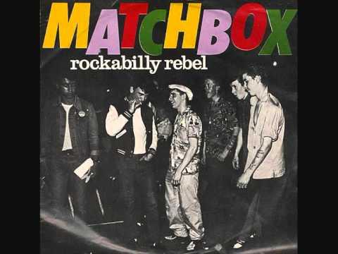 matchbox rockabilly rebel youtube. Black Bedroom Furniture Sets. Home Design Ideas