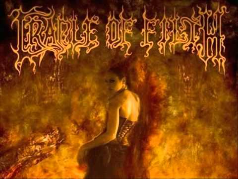 Cradle Of Filth - Gilded Cunt