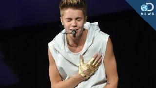 Why Teens Get Bieber Fever