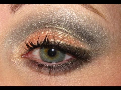 Makeup Tutorial trucco Corallo grigio ESSENCE