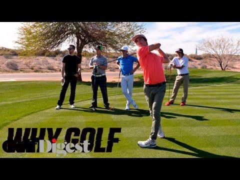 Why Golf: Series Premiere