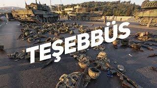 teşebbüs: 15 temmuz askeri darbe girişimi