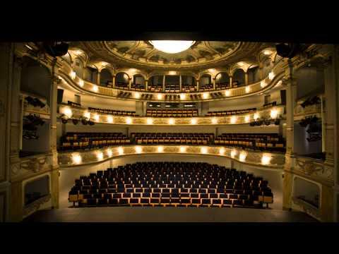 Grand Theatre Wolverhampton Staffordshire