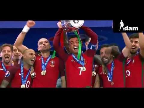 Cristiano Ronaldo - Don't You Need Somebody 2016 HD