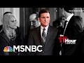 Lagu President Donald Trump's National Security Adviser Michael Flynn Resigns | The 11th Hour | MSNBC