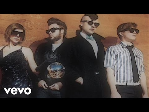 Neon Trees - What Are Neon Trees