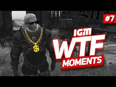 IGM WTF Moments #7