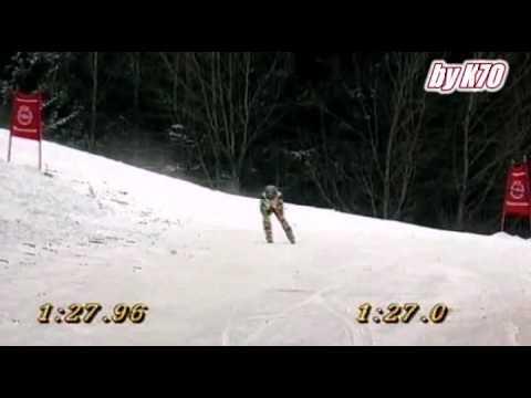 Ulrike Maier - Garmisch-Partenkirchen 1994 - deadly crash