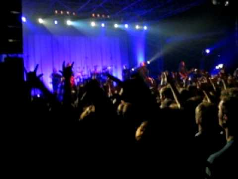 Blind Guardian - Into the Storm (Live in Firenze - 11/10/2006)