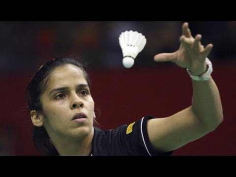 Saina Nehwal beat Japanese  Akane Yamaguchi to win maiden China Open Super series Title