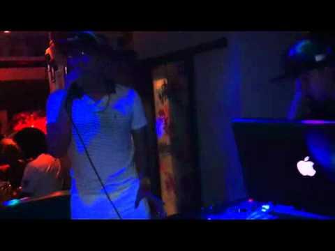B-KING FREESTYLE @ THA BEATLOUNGE, BKK. RCA.