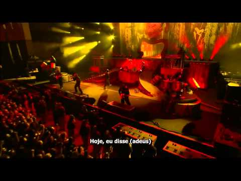 Slipknot - Three Nil live in Knotfest 2014 [ LEGENDADO BR ]