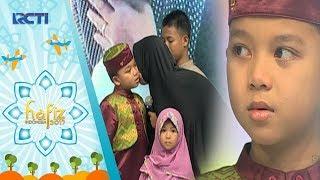 HAFIZ INDONESIA - Alhamdulillah Akhirnya Ahmad Bertemu Dengan Ibunya [6 Juni 2017]