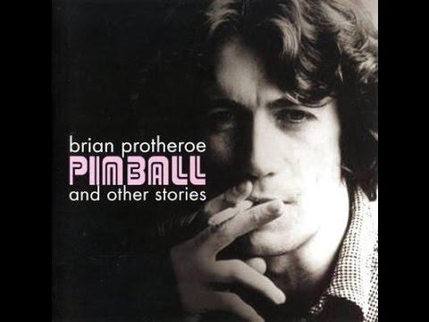Brian Protheroe - Pinball