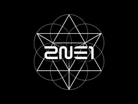 [full Audio] 2ne1 - Crush [vol. 2] video