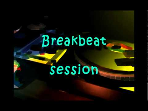 Breakbeat Session, Djchopa© vs Baymont Bross 2010 (1/4)