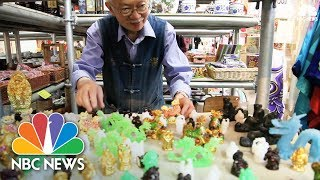 Historic Pearl River Mart Reopens To Bring